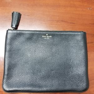 Kate Spade large pouch